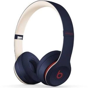 Beats solo3 wireless club collection Navy